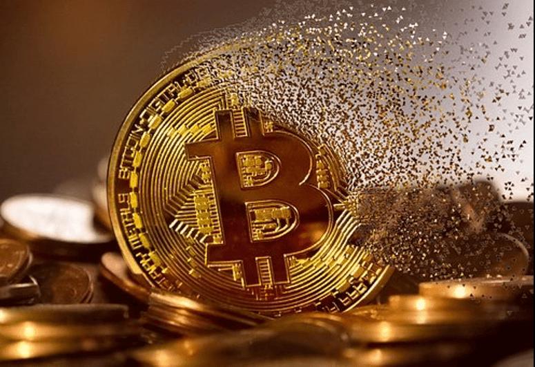 bitcoin risiko
